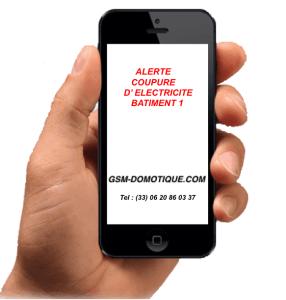 SMS-COUPURE-ELECTRICITE