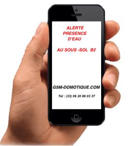 SMS-ALERTE-INNONDATION
